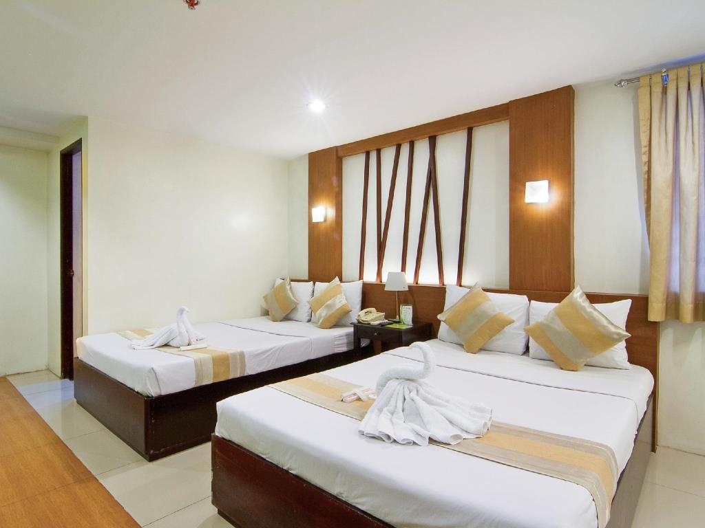 ACL Suites - A Hotel in Quezon City, Metro Manila, Philippines