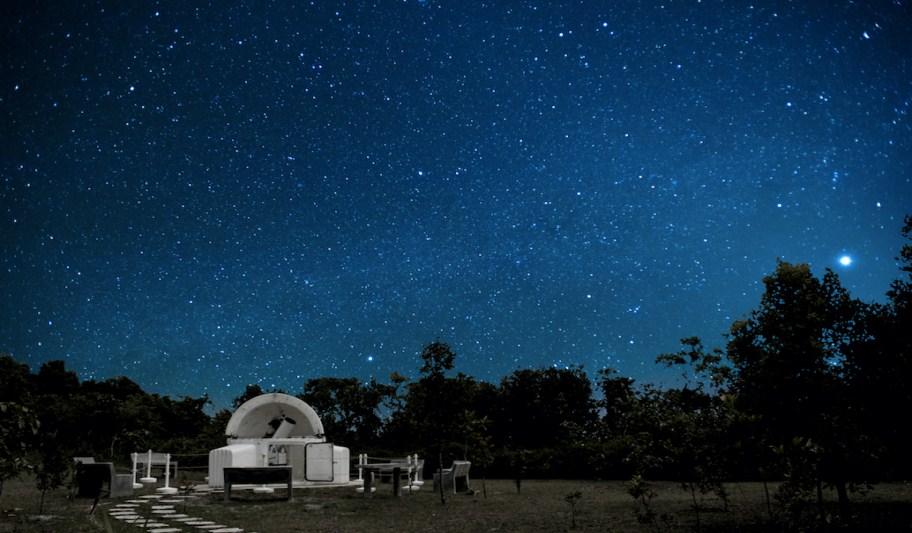 Mountain Lake Resort Astrocamp