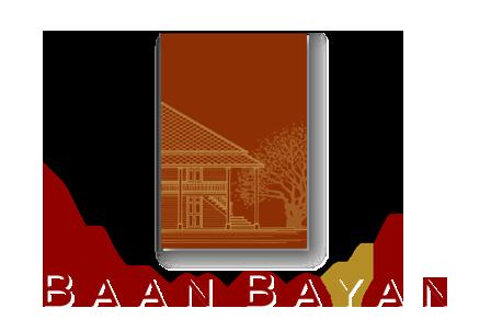 BAAN BAYAN BEACHFRONT HOTEL HUA HIN Logo
