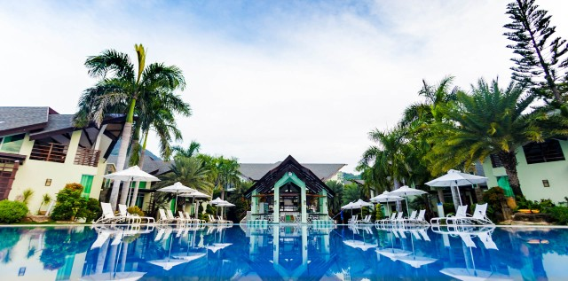 Acuatico Beach Resort | Official Website