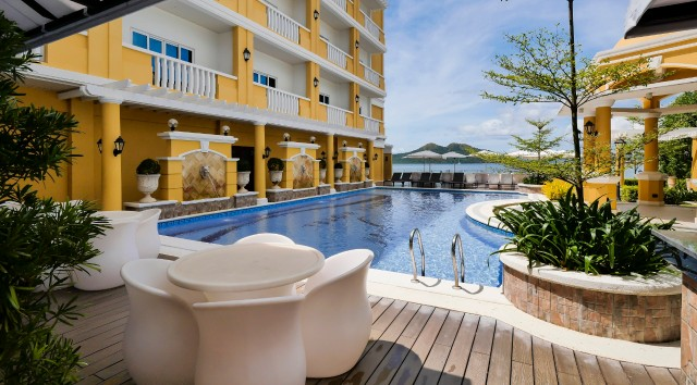 Sunlight Guest Hotel Coron A Hotel In Coron Palawan City