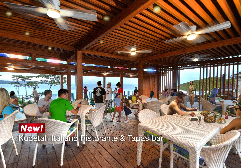 Dining Fairways Bluewater Boracay