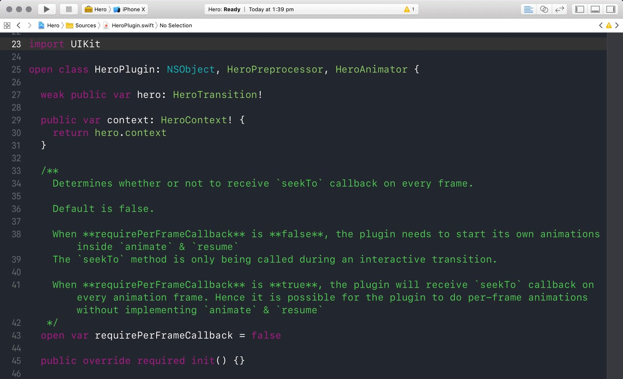 Find and replace in workspace   Xcode Tips