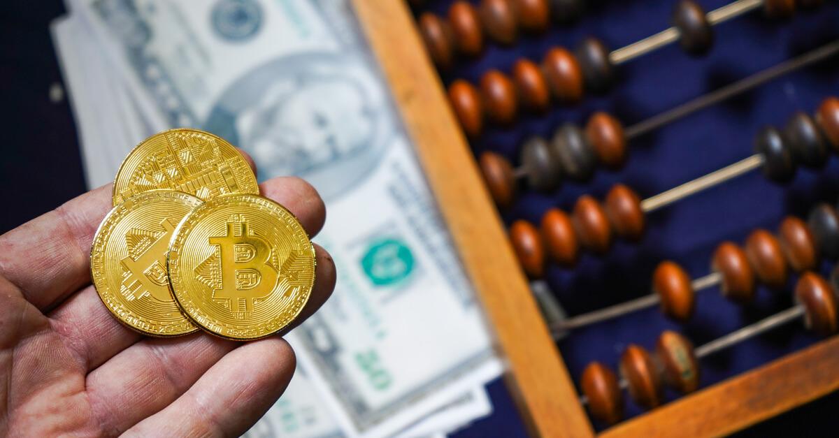 gamble bitcoin