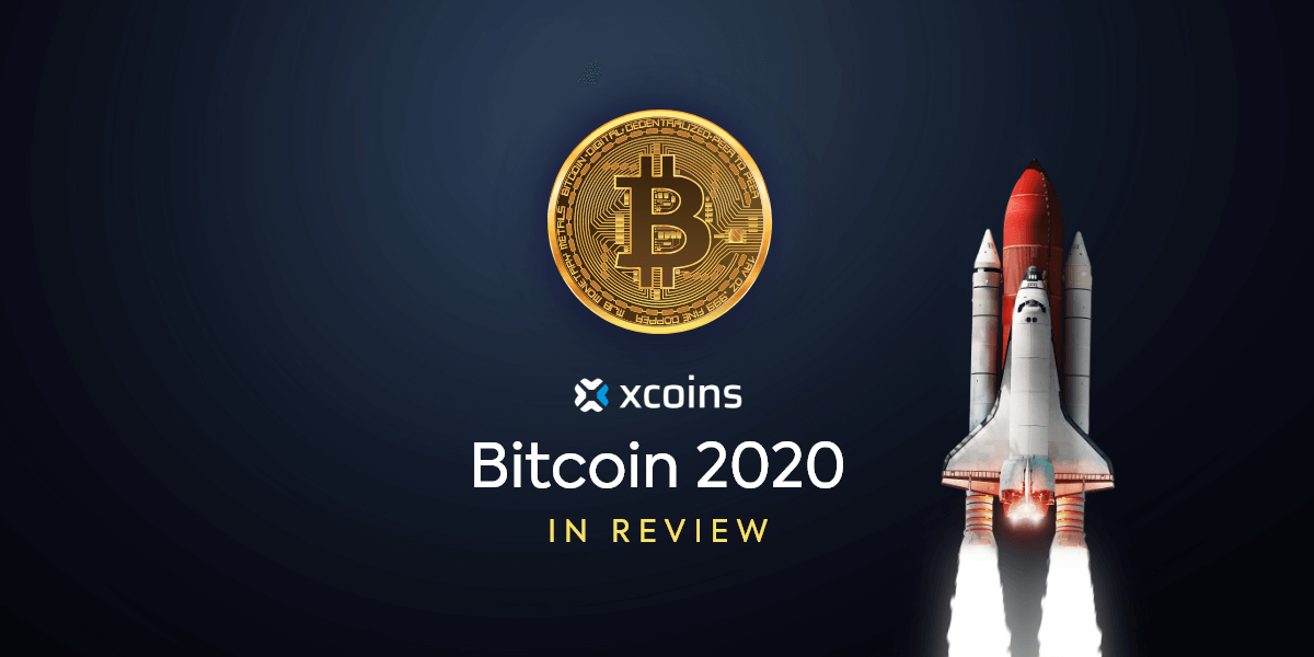 2020 in review xcoins