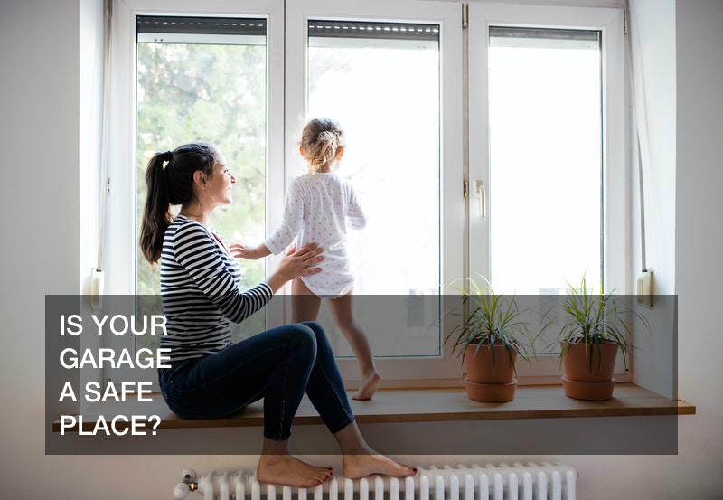 home safety tips for parents