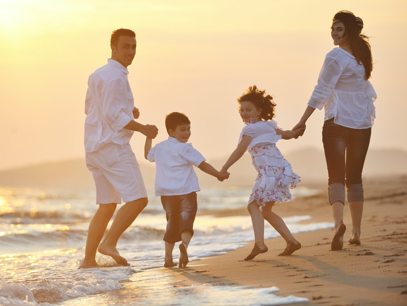 Charities for military families
