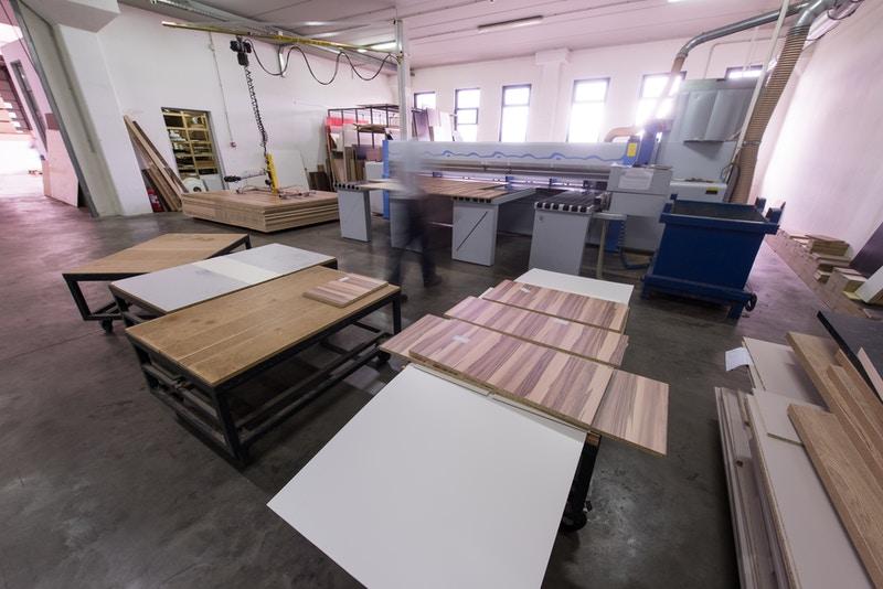 19 rack panels