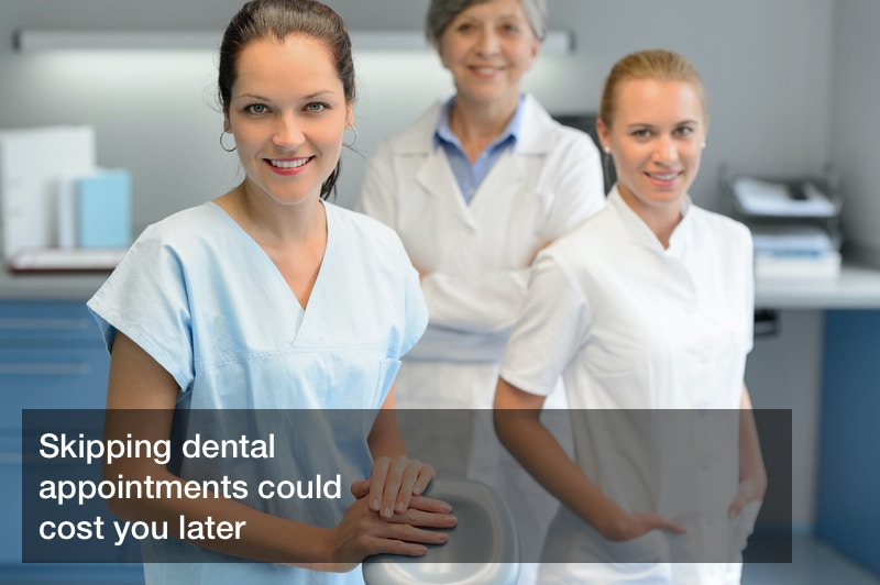 dental health advice