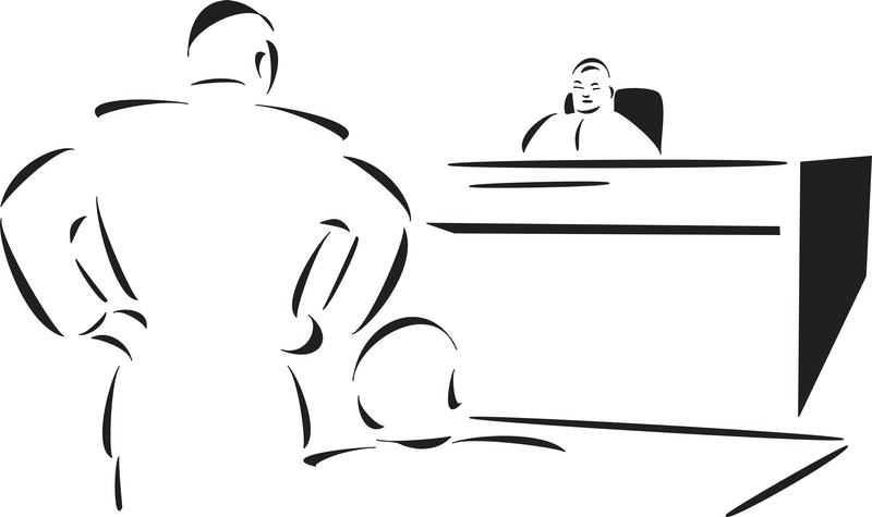 Bail bond information