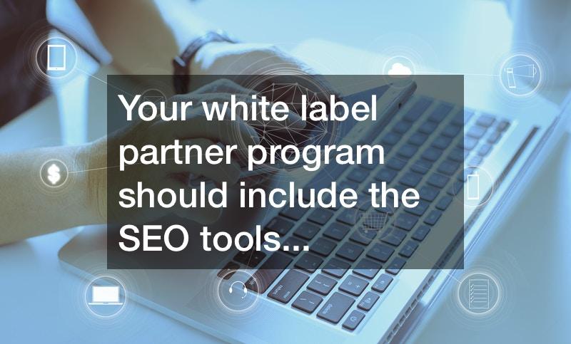 free white label reseller program