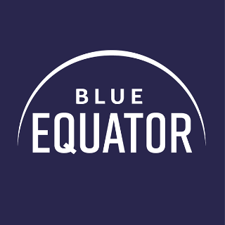 Blue Equator