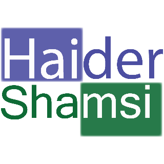 Haider Shamsi & Associates (Private) Limited
