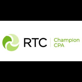 A RTC Champion CPA