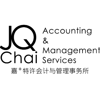 JQ CHAI ACCOUNTING AND MANAGEMENT SERVICES