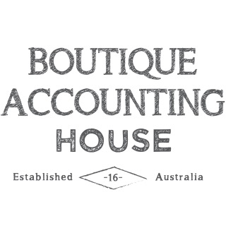 Boutique Accounting House