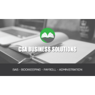 CSA Business Solutions