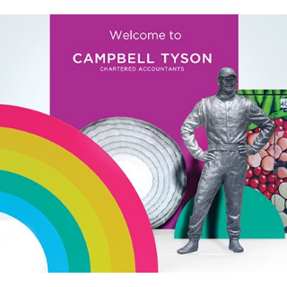 Campbell Tyson Limited