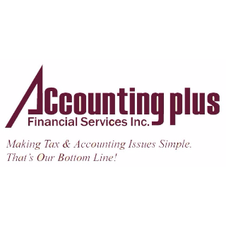 Accounting Plus Financial Services Inc