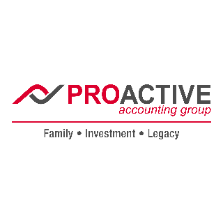 Proactive Accounting Group  Pty Ltd