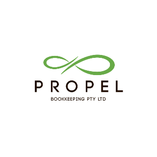 Propel Bookkeeping