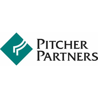 Pitcher Partners - Brisbane