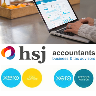 HSJ Accountants, Business & Tax Advisors