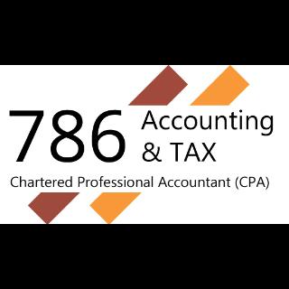 786 Accounting & Tax CPA