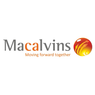 Macalvins Limited