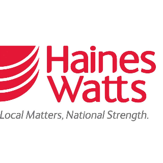 Haines Watts Wales LLP