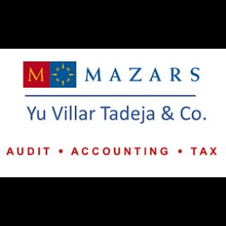 Mazars – Yu Villar Tadeja & Co.