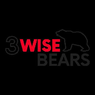 3 Wise Bears