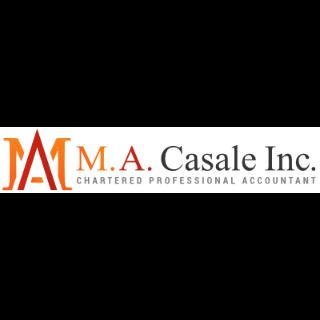 M. A. Casale Inc.