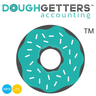 DoughGetters Accounting