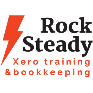 Rock Steady Bookkeeping