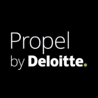 Propel by Deloitte