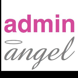 Admin Angel