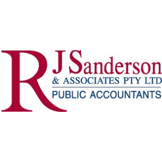 R J Sanderson & Associates Pty Ltd