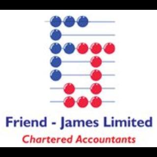 Friend-James Limited