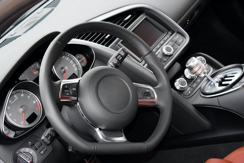 Car talk radio show