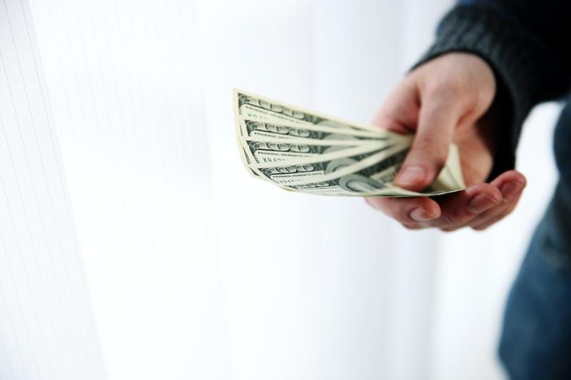Four financial recruitment