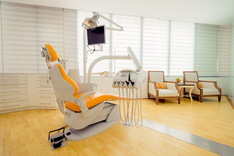 what is considered malpractice for a dentist