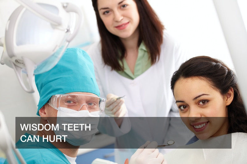 common dental issues