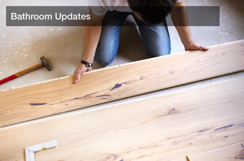 Highest Return Home Improvements