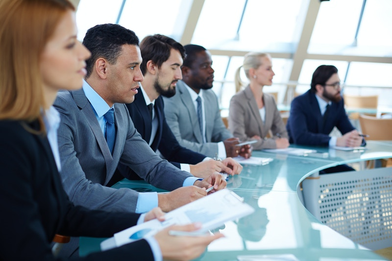 Retail financial planning
