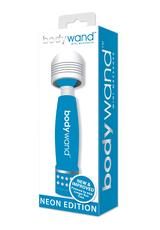 BODYWAND MINI NEON BLUE