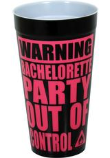 BACHELORETTE PARTY OOC PLASTIC CUP