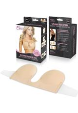 UPLUNGE SELF-ADHESIVE PUSH-UP BRA-A-NUDE