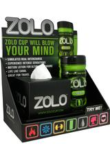ZOLO TISSUE DISPLAY
