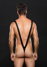 SLINGSHOT L/XL BLACK Medium Back